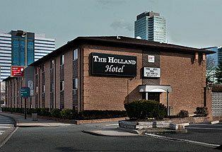 Photo of The Holland Hotel Jersey City