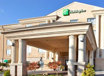 Holiday Inn Salem/Roanoke