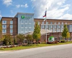 ‪Holiday Inn Macon North‬