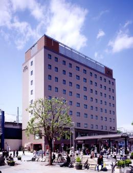 Photo of Mets Akabane Hotel Kita