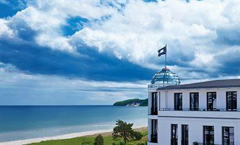 Photo of Hotel Ceres Ostseebad Binz