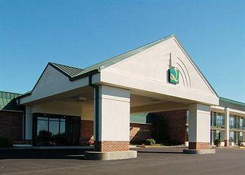 Photo of Quality Inn Bardstown