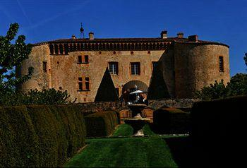 Chateau de Bagnols