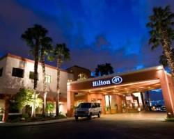Hilton Phoenix Airport