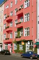 Hotel-Pension Berolina Charlottenburg