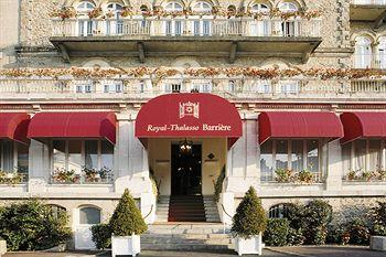 Photo of Hotel Royal Thalasso Barriere La Baule