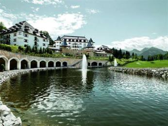 Photo of Grand SPA Resort A-ROSA Kitzbuehel Kitzb&uuml;hel