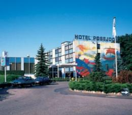 Photo of Hotel Orbis Posejdon Gdansk