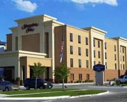 ‪Hampton Inn Norfolk‬
