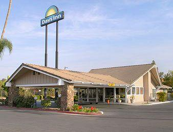 Days Inn Fresno Central