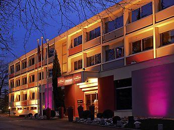 Mercure Lyon Charbonnieres
