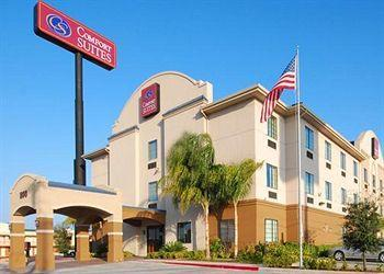 Comfort Suites McAllen
