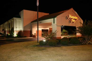 ‪Hampton Inn Corinth‬
