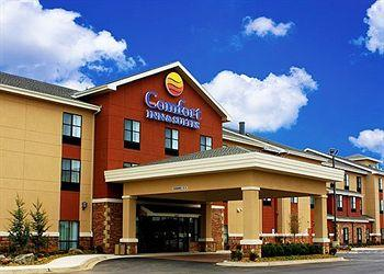 Comfort Inn & Suites Shawnee