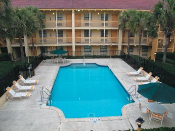 La Quinta Inn Tallahassee South