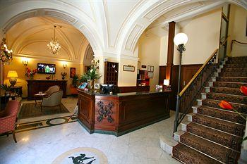 Photo of Hotel Novecento Catania