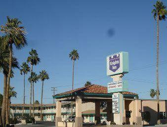 Photo of Knights Inn Blythe