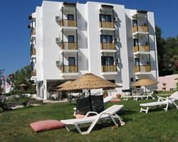 Papillon Hotel Cesme