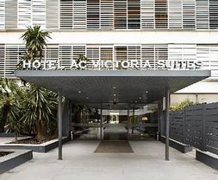 ‪AC Hotel  Victoria Suites by Marriott‬