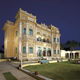 Photo of WelcomHeritage - Koolwal Kothi Nawalgarh