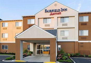 ‪Fairfield Inn & Suites Findlay‬
