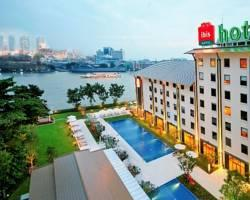 ibis Bangkok Riverside