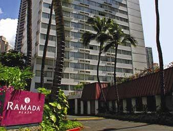 Photo of Ramada Plaza Waikiki Honolulu