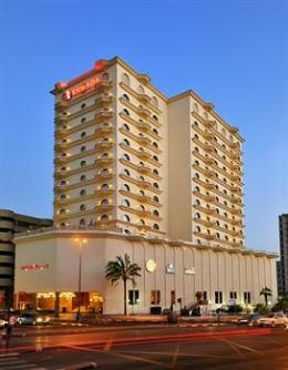 Ramada Dubai