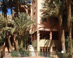 Hotel Amazir