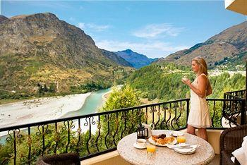 Photo of Distinction Queenstown, Nugget Point Boutique Hotel & Spa