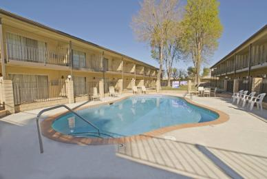 Americas Best Value Inn - Sun City