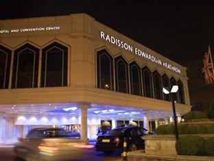 Photo of Radisson Blu Edwardian Heathrow Hotel Hayes