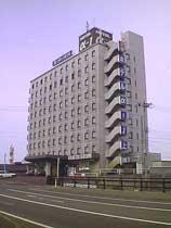 Hotel Alpha-1 Jouetsu