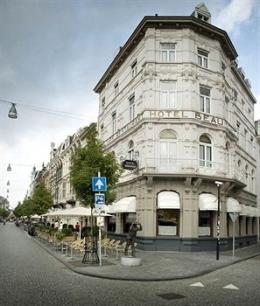 Photo of Hotel Beaumont Maastricht