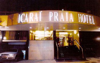 Photo of Icarai Praia Hotel Niteroi
