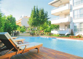Dragos Park Hotel