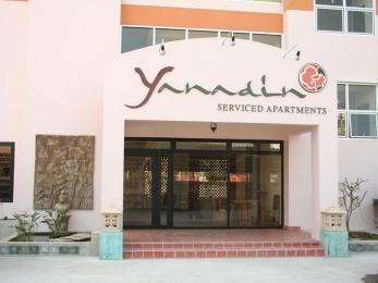 Yanadin Serviced Apartments