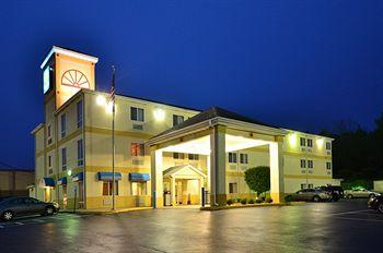 Photo of Comfort Inn Schererville