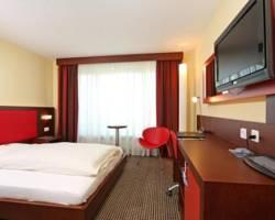 Conti Swiss Quality Zurich Hotel