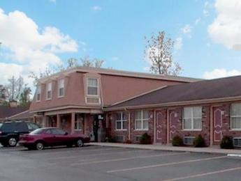 Travel Inn Delaware