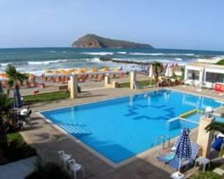 Photo of Hotel Marina Sands Chania