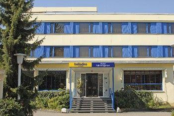 Photo of Hotel Palmengarten Offenburg