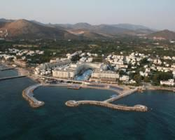 Photo of La Blanche Resort &amp; Spa Turgutreis