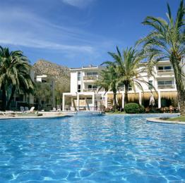 Photo of Apartments Oro Playa Port de Pollenca