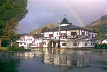 Plaza Esquel Hosteria & Spa