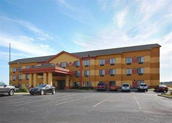 Comfort Inn And Suites Pryor