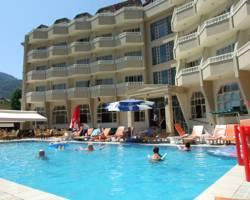 Photo of Selen 2 Hotel Icmeler