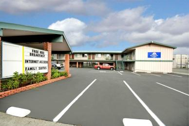 Photo of America's Best Value Inn & Suites Eureka
