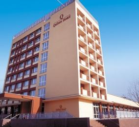Qubus Hotel Zlotoryja