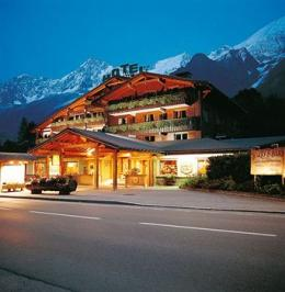 Photo of Du Bois Hotel Les Houches Chamonix